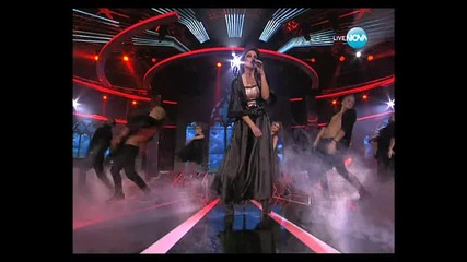 Halloween Маргарита X Factor Bulgaria 01.11.2011