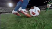 Nike Ctr 360 : Андреа Иниеста-поеми контрола
