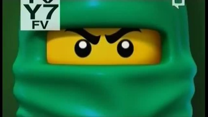 Lego Ninjago Season 2 Episode 20 - The Stone Army