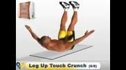 Как се правят коремни мускули