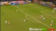 bolton 0:4 manchester united 27.03.2010