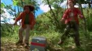 Изгубени на острова - Сезон 1 Епизод 8 Бг аудио
