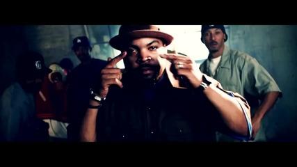 Ice Cube ft. Doughboy, Omg, Maylay W.c. - Ya'll Know How I Am ( High Definition )