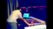 Dj Poison Взривява Публиката @ Casino Laguna!!!