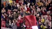 Steven Gerrard Goal Vs Olympiakos Ohhhh You Beauty