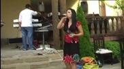 Ваня Вълкова - Live 2011 Dj Pesho