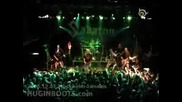 Sabaton - Purple Heart (live at klubben Sthlm)