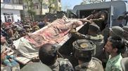 Gun Battle as Militants Attack India's Kashmir Army Camp