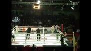 Валери Великов-max Fight 12.11.2011, Русе