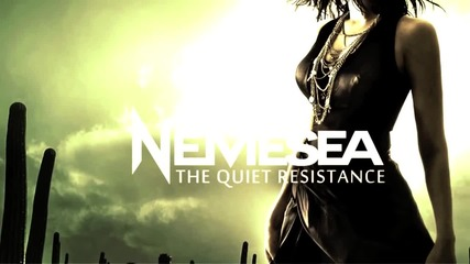 Nemesea - Caught in the middle