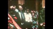 Владимир Высоцкий - Чужая Колея (Погребението на Висоцки - 1980)