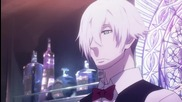 [ Bg Subs ] Death Parade Episode 6 [720p] [sugoifansubs]
