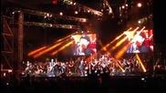 Скорпионс — Hurricane 2000 cъс Симфоничен оркестър