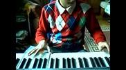 Linkin Park - Numb На Пиано