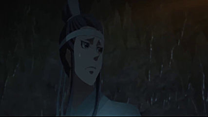 The Grandmaster of Demonic Cultivation (mo Dao Zu Shi) Episode 9 bg sub