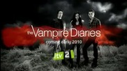 Vampire Diaries Itv2 Promo