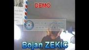 Bojan Zekich I Ostavljen 2007