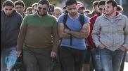 Greece 'more Popular' Migrant Route