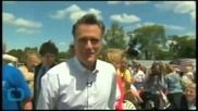 Romney to Host Christie in New Hampshire