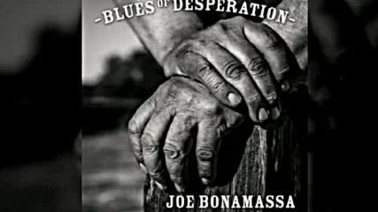 Joe Bonamassa - How Deep This River Runs