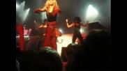 Kat Deluna - Whine Up Live