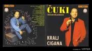 Dragan Miladinovic Cuki - Najlepse godine prolaze - (audio 1998)