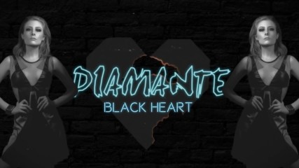 Diamante - Black Heart _2018