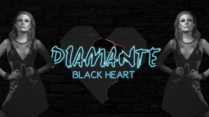 Diamante - Black Heart _2018