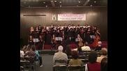 Арсмузика Шумен - Missa Brevis G dur - Wolfgang Amadeus Mozart