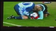 футбол = Respect