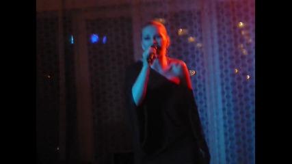 Десислава - Не вярвам 11.04.2012 Свищов