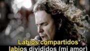 Maná - Labios Compartidos [Karaoke] (Music Video ) (Оfficial video)