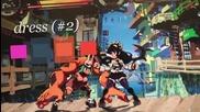 E3 2011: Skullgirls - The Art Process
