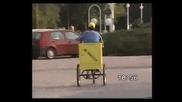 Триколесни Велосипеди