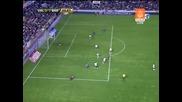 Валенсия - Барселона 2:2 Лео Меси гол
