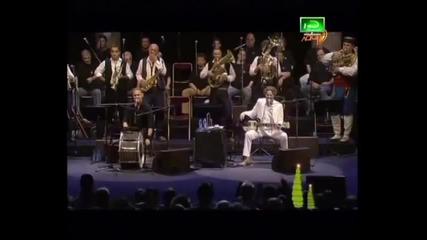 Goran Bregović - Gas gas - LIVE