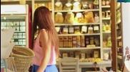 Melina Aslanidou - Kalokeri Agkalia Mou - Official Music Video Clip Hd [new] (+lyrics)