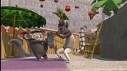 Пингвините От Мадагаскар Gone In A Flash [ Част 1 ]