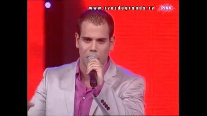 Mišel Gvozdenović - Skitnica (Zvezde Granda 2010_2011 - Finale - 18.06.2011)
