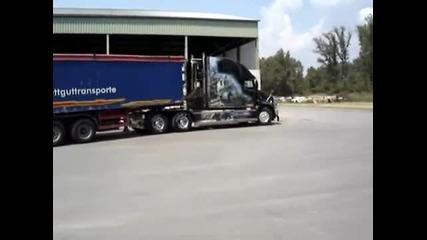 Us -truck