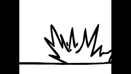 Stickman - Анимация