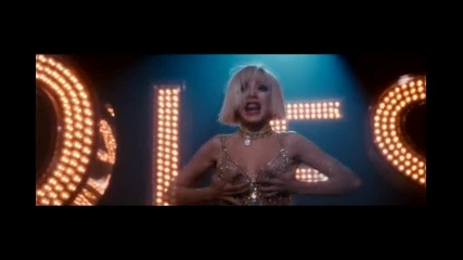 * Christina Aguilera - Show Me How You Burlesque *