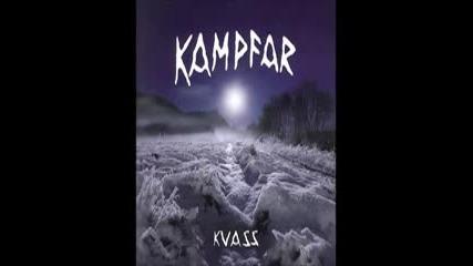Kampfar - Kvass ( full album 2006 ) pagan black metal Norway