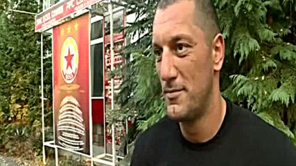 Кюстендилеца: Очаквам безпрецедентна посещаемост на мачовете на ЦСКА