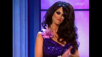 Rupaul's Drag Race U - S01e01- Tomboy Meets Girl