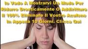 Acufene, Acufeni Cure, Cervicale Acufeni, Trattamento Per Curare L'acufene, Acufene Omeopatia