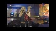 Андреа и Галена - Страст на кристали ( промоция на албума Андреа)