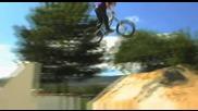 Casey Groves and Stirling Grassick Flirting with Dirt 2008 Portishead - Numb - Matt Gorveatte