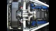 Ford - Gt Biturbo Full Video