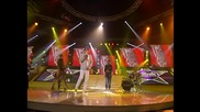 Tropiko Band - Pusti ritam PINK MUSIC FESTIVAL 2014